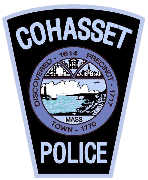 Cohasset Police Department - Official Website